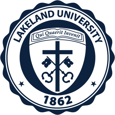 Lakeland College seal