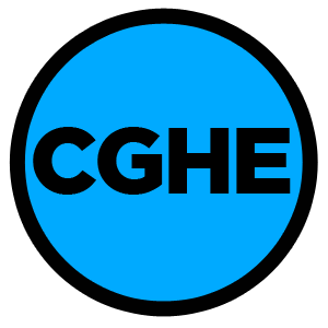 Global Higher Education Conference logo